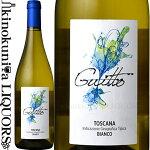 グイット[NV]白微炭酸白ワイン辛口750mlイタリアトスカーナI.G.T.GuittoToscanaBiancoサン・ルチアーノAziendaAgricolaSanLuciano