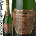 ポール デラン クレマン ド ブルゴーニュ ブリュット レゼルヴ [NV] 白 スパークリングワイン 辛口 750ml フランス ブルゴーニュ / Paul Delane Cremant de Bourgogne Brut Reserve