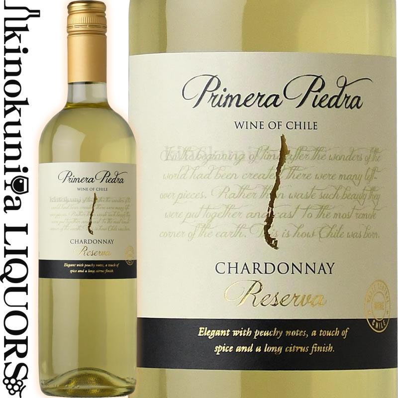 ワイン, 白ワイン  2018 750ml DO Primera Piedra Chardonnay