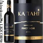 カタヒ/ピノノワール[2016]赤ワイン750ml/ニュージーランドホークスベイKATAHIPINOTNOIR
