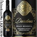 ダルディン グラン レゼルヴァ [2012] 赤ワイン ミディアム〜フルボディ / スペイン DO テラ アルタ Dardines Gran Reserva まとめ買いされるお客様多数の人気アイテム