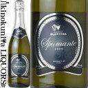 ワインの専門店・紀伊国屋リカーズで買える「ロッカ グロリオサ / ヴィーノ スプマンテ ブリュット [NV] 白ワイン スパークリングワイン 750ml / イタリア ヴェネト州 コントリ社 CONTRI Rocca Gloriosa Vino Supumante Brut」の画像です。価格は799円になります。