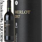 メルロ ノース・フォーク・オブ・ロング・アイランド [2017] 赤ワイン 750ml / アメリカ ニューヨーク ロング・アイランド / ベデル・セラーズ Bedell Cellars Merlot North Fork of Long Island メルロー 大統領晩餐会で供されたワイン