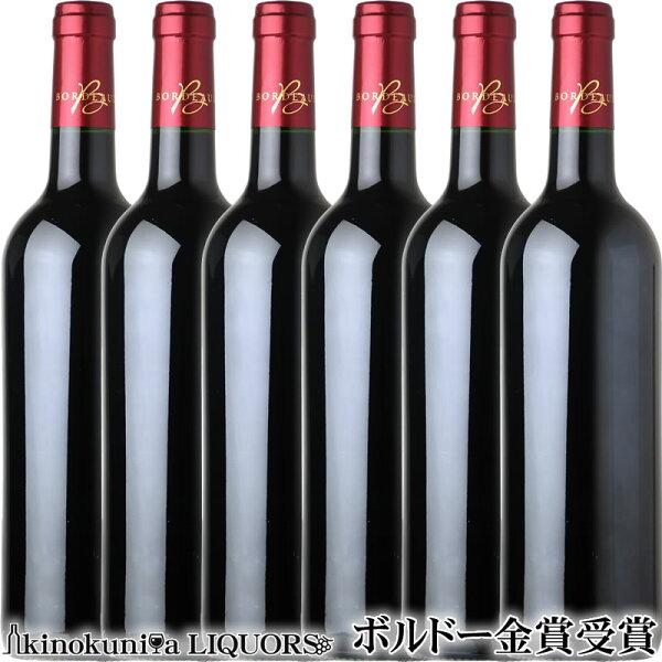 訳あり福袋ボルドー赤ワイン6本セット  赤ワインミディアムボディを中心に6本お詰めします/ラベル不良ラベル無し在庫調整などなど