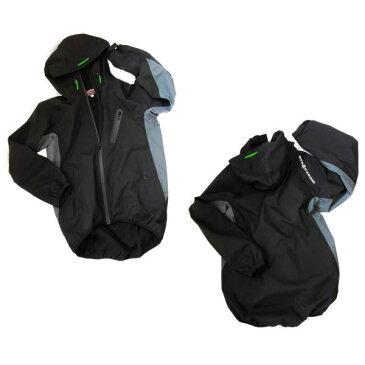 防水防寒ストレッチジャケット EK-1803(レインウェア レインコート レインスーツ 防水防寒スーツ イージス)