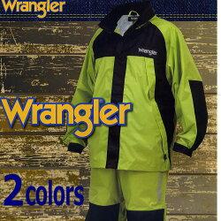 WranglerラングラーレインウェアWR-22【レインスーツ合羽雨合羽】