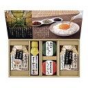 【送料無料】美食ファクトリー蔵出し卵がけ醤油と美味しい米ギフト【あす楽専用包装紙のみ対応】
