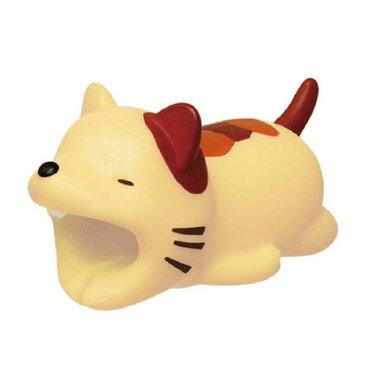 【メール便OK】ケーブルバイト「ネコ」