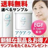Give&Give(ギブアンドギブ)アクアラビュージェル 500gEGF配合美容パックジェル