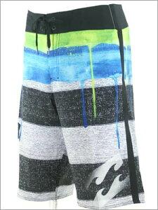 ビラボン【BILLABONG】メンズサーフパンツ男性用水着(ボードショーツ・スイムウエア)