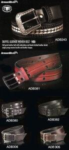【Armourdillo】アルマジロCLASSIC65全6アイテムメンズブランドレザーベルト