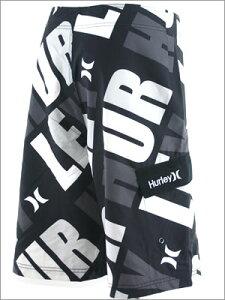 【HURLEY】ハーレー09新作・MEN'Sサーフパンツ※他カラー有り