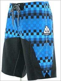 【MATIX】MEN'Sサーフパンツ《BLUE》