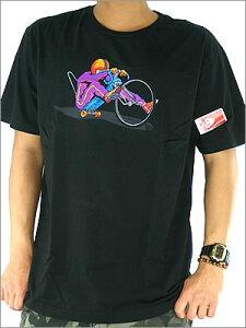 2010新作!【VONZIPPER】ボンジッパーMEN'S半袖TEEシャツ!定番のロゴプリント!他カラーあり