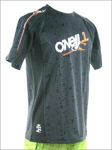 【O'NEILL】オニールMEN'SスイムTEEシャツ(水陸両用)ラッシュガードTEEシャツ