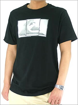 【QUIK SILVER】クイックシルバーメンズTEEシャツ