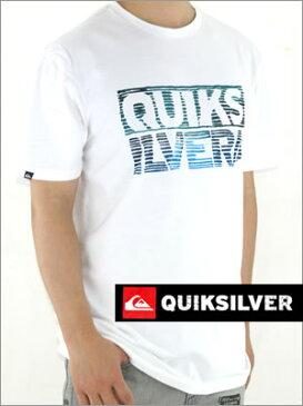 【QUIK SILVER】クイックシルバーメンズ TEE