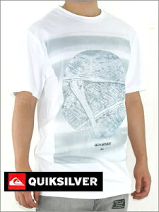 【QUIKSILVER】クイックシルバーMEN'STEEシャツ※他カラー有り