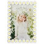 フラワーフレーム BJ11-P ラドンナ LADONNA 写真立て フォトフレーム カモミール 黄色 結婚式 結婚祝い プレゼント