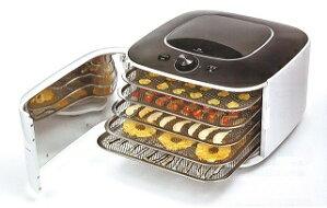 家庭用食品乾燥機マレンギプレミアムD5