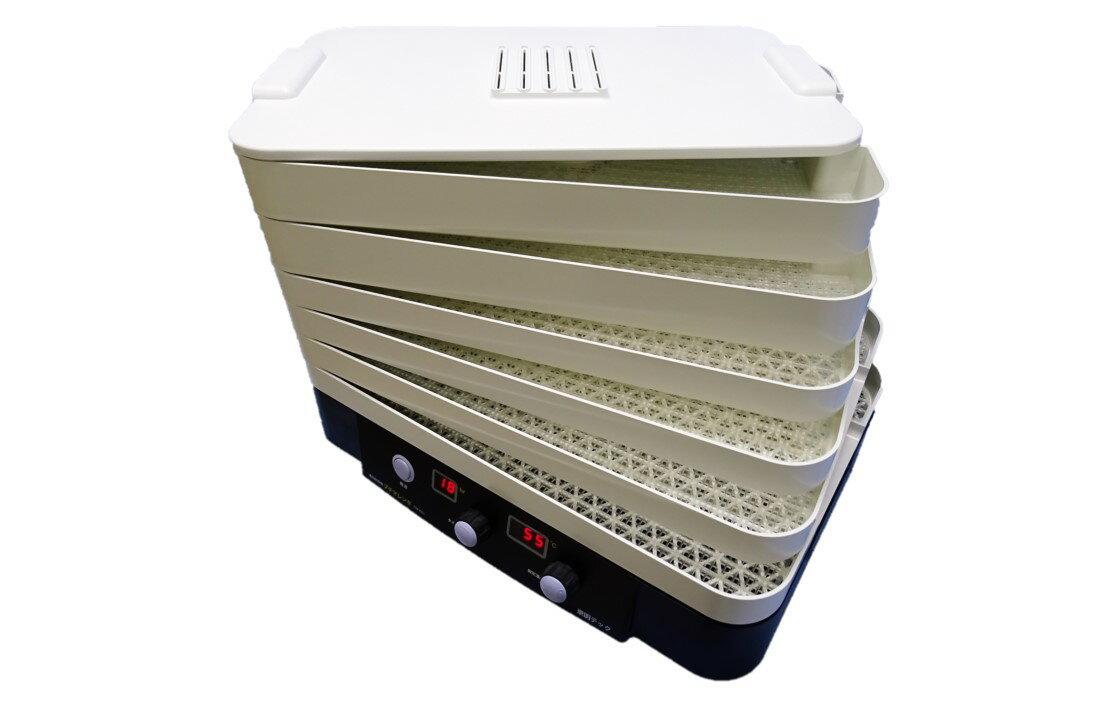 【全国送料無料】かんたん操作!家庭用食品乾燥機プチマレンギTTM-435S10P03Sep16