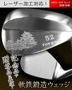 CNCミーリング フェース ウェッジ プレゼント 贈答品 人気 ウェッジ ゴルフクラブ golfclub