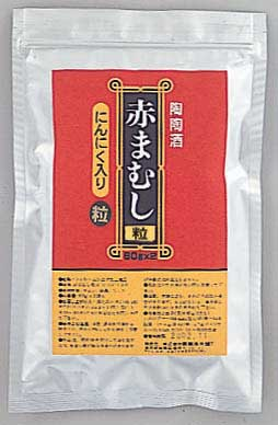 Red Viper grain and garlic set (value pack)