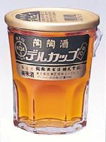 陶陶酒 デルカップ・辛口(50ml)10P24Dec15