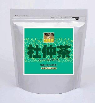 Du Zhong tea ( 3 g × 60 wrapped teabags )