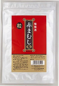 Red mamushi grain (economical)
