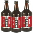 陶陶酒 銀印(甘口)1000ml【3本セット】【smtb-s】