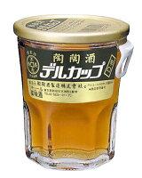 陶陶酒デルカップ(50ml)辛口1本入り