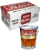 陶陶酒デルカップ(50ml)甘口30本入