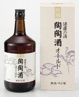 特撰陶陶酒オールド