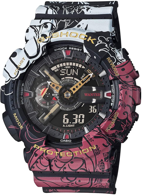 腕時計, メンズ腕時計  ONE PIECE GA-110JOP-1A4JR