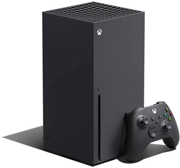 新品未開封 XboxSeriesX