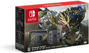 【新品未開封】Nintendo Switch モンスターハンターライズ スペシャ
