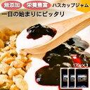 【ポイント5倍】 無添加ハスカップジャム 北海道 170g(平袋)×3袋 ヨーグルトソース