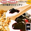 【ポイント5倍】 無添加ハスカップジャム 北海道 170g(平袋)×1袋 ヨーグルトソース 1000 ...
