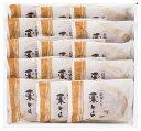 十勝甘納豆本舗のお菓子