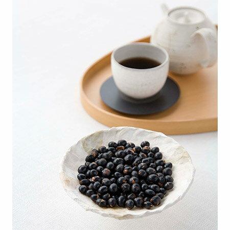 黒豆茶 国産 北海道産 焙煎黒豆茶大粒1kg(200g×5袋) くろまめ茶 黒まめ茶 くろ豆茶 十勝甘納豆本舗 くろまめ お茶 国産 自家焙煎 光黒大豆 無添加 十勝たちばな