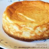北海道十勝発チーズケーキ「トカッチ」