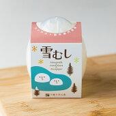 北海道十勝清水町十勝千年の森チーズ工房雪むし