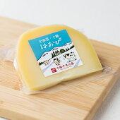 北海道十勝清水町十勝千年の森チーズ工房はおび