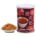 台湾味一 肉松(豚肉でんぶ) 200g お粥に、料理のトッピングなどバリエーション豊かで非常に人気ある 2