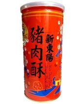 台湾新東陽肉松(豚肉でんぶ)250g