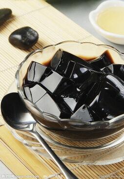 亀ゼリー カメゼリー 梧州亀苓膏 人気デザートです