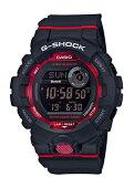 【あす楽対応商品】カシオG-SHOCK海外モデル G-SQUAD GBD-800-1