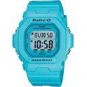 【特価品】カシオBaby-G海外モデル「Candy Colors」BG-5601-2