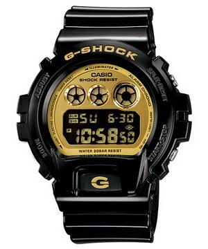 腕時計, メンズ腕時計 G-SHOCKCrazy Colors DW-6900CB-1